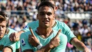 Lautaro Martinez Inter 2019-20