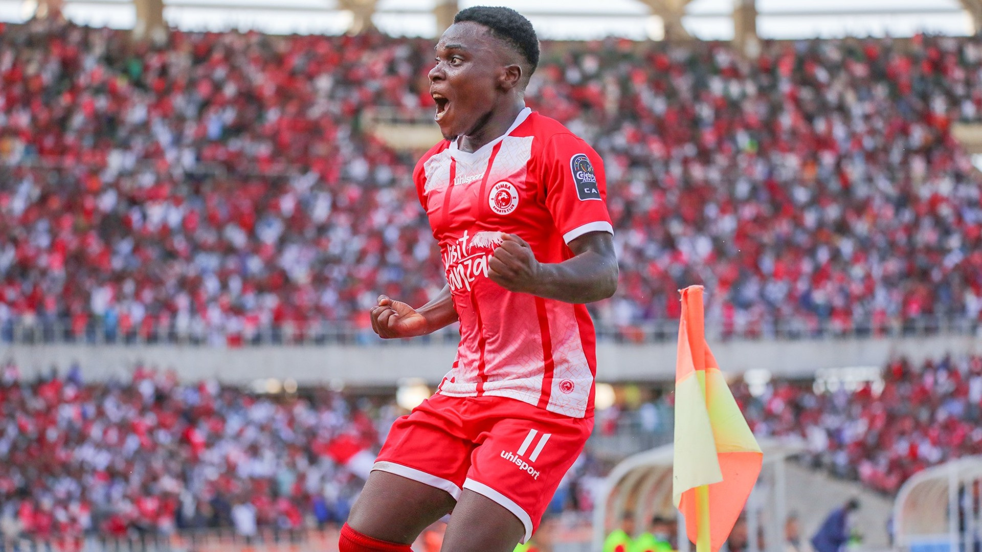 Miquissone: Simba SC confirm Al Ahly and Kaizer Chiefs contact for star player