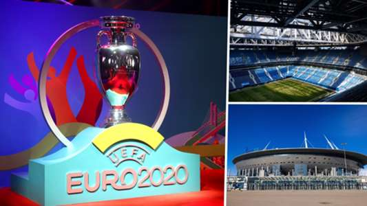 Euro 2020: Which stadiums will allow fans & ticket details explained | Goal.com
