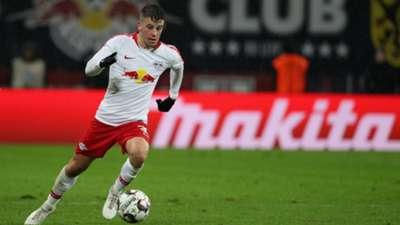 Diego Demme RB Leipzig 2018