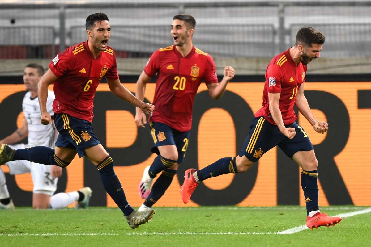Spain vs uruguay betting preview goal us sports betting lines