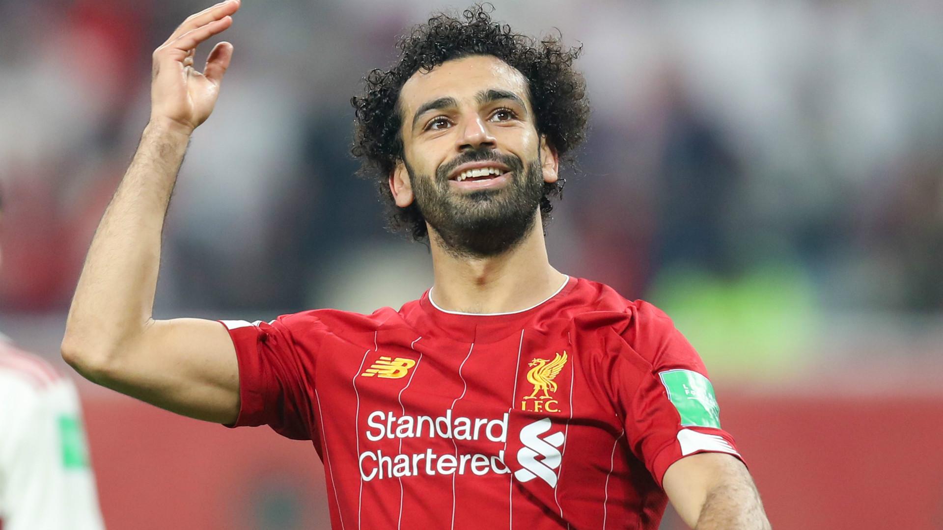 محمد صلاح يحصد الكرة الذهبية كأفضل لاعب في كأس العالم Goalcom