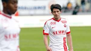 Laurent Abergel Nancy Ligue 2