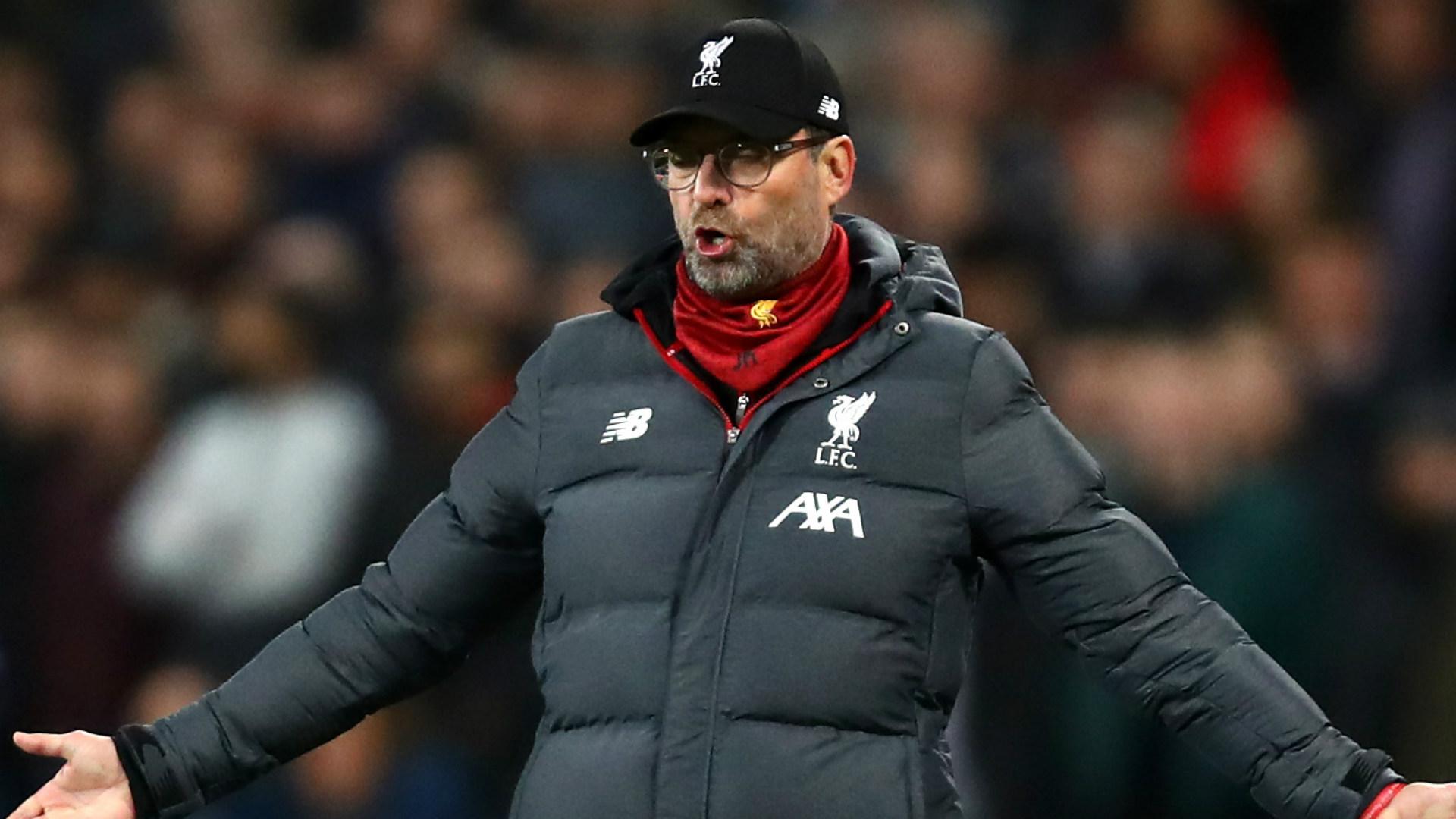 """Liverpool n'a pas besoin de recruter d'autres stars"""