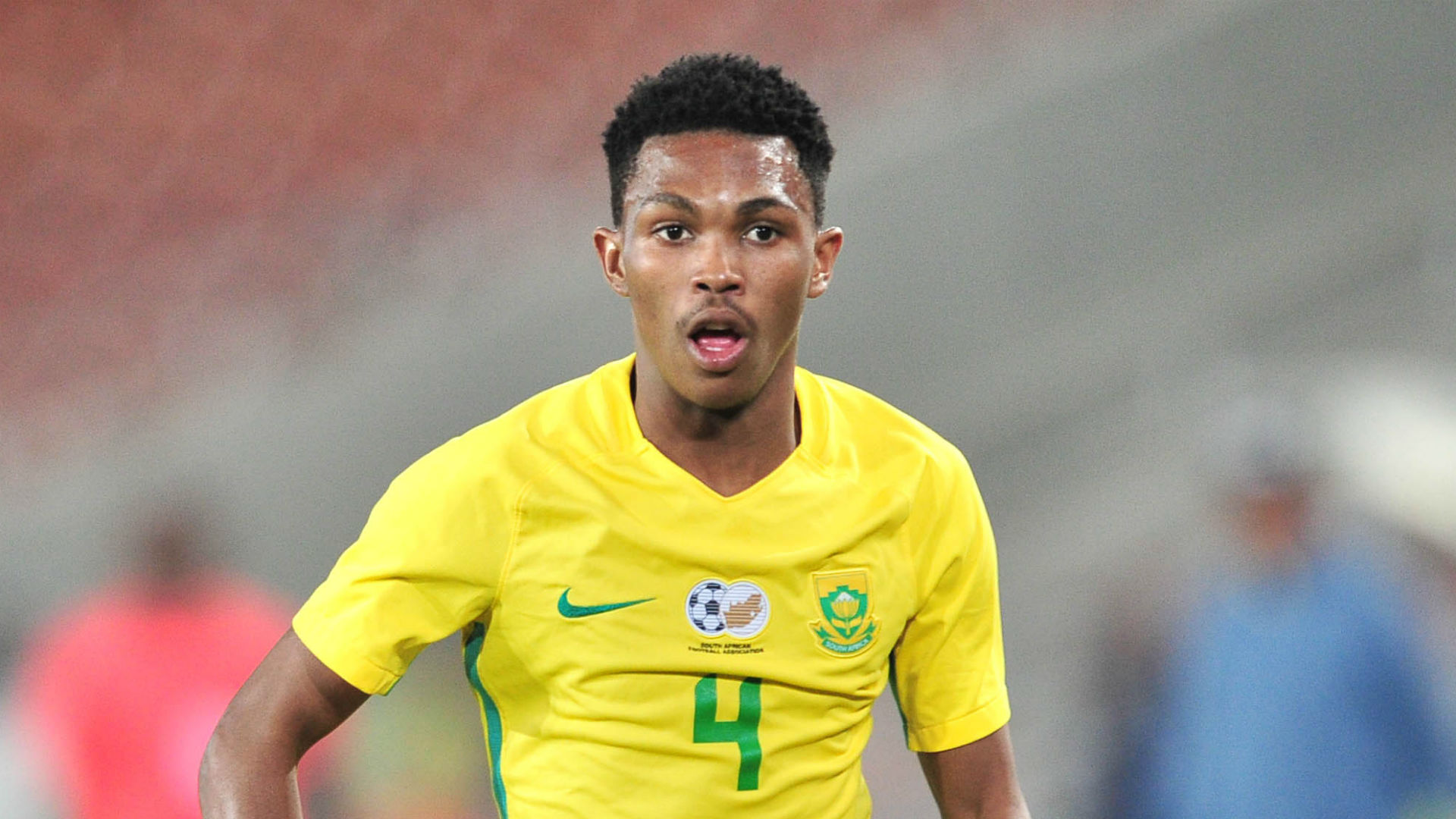 Ex-Kaizer Chiefs attacker Dladla urges Links to open Denmark doors for South Africans