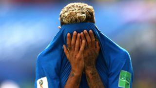 Neymar Brazil 2018 World Cup