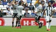 Monterrey vs Querétaro Clausura 2020