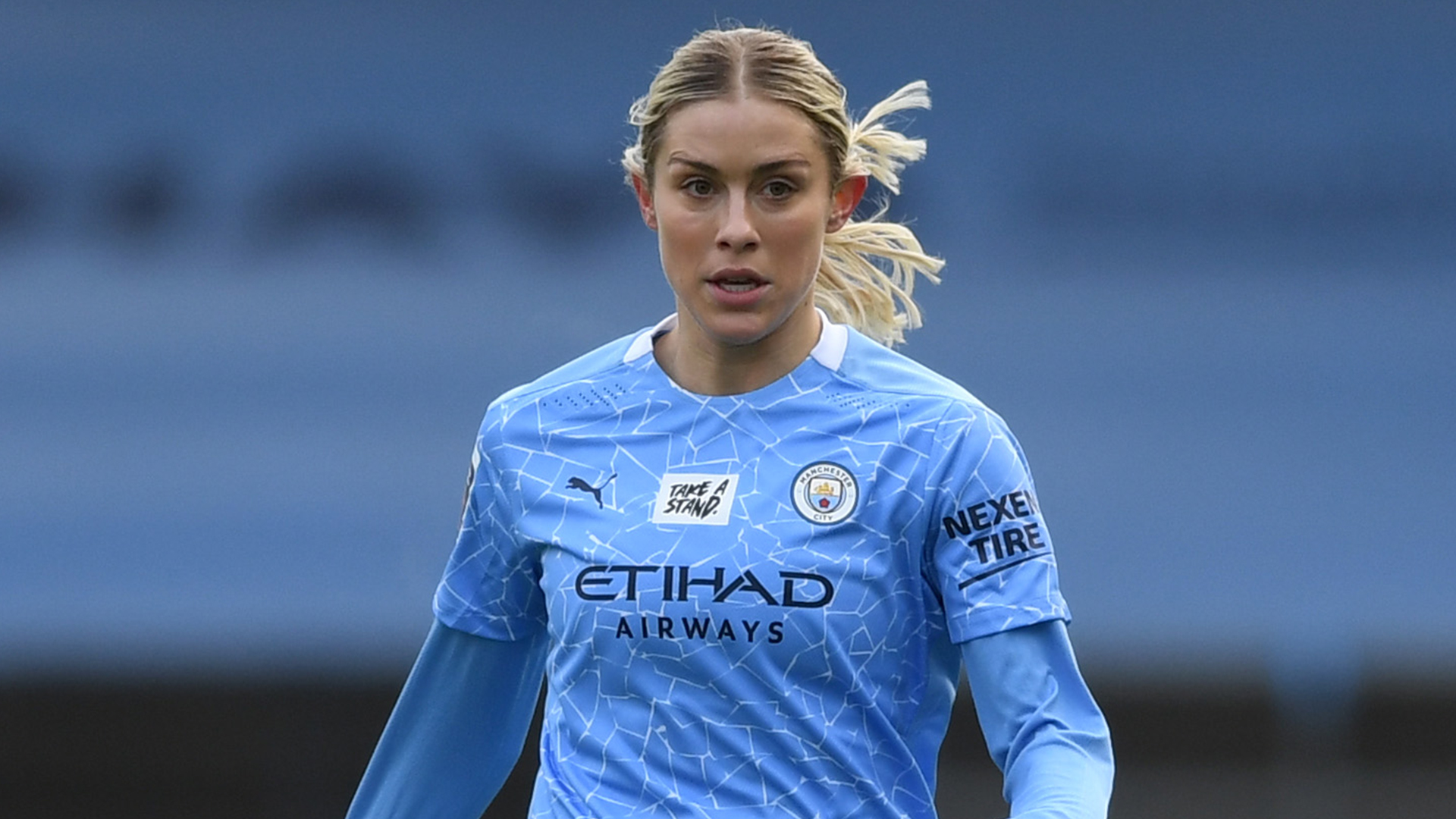 'I hope they stay!' – Dahlkemper wants USWNT team-mates Lavelle & Mewis to remain at Manchester City after joining them in England