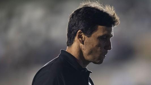 Ze Ricardo Vasco Cruzeiro Libertadores 02052018
