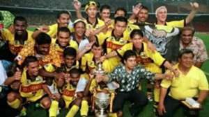 Perak Malaysia Cup 1998