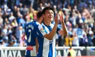 Wu Lei - Espanyol