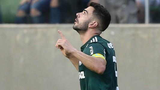 Bruno Henrique - Palmeiras - 11/11/2018