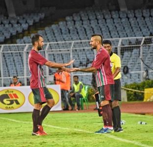 CFL 2019: Tirthankar Sarkar stars as Mohammedan Sporting beat Mohun Bagan 3-2