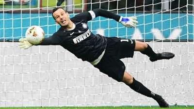 Handanovic Inter Parma