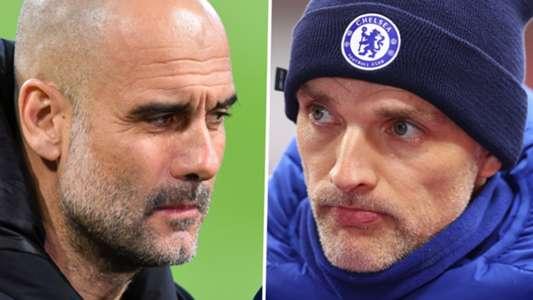Guardiola vs Tuchel: The beginning of a beautiful new rivalry | Goal.com