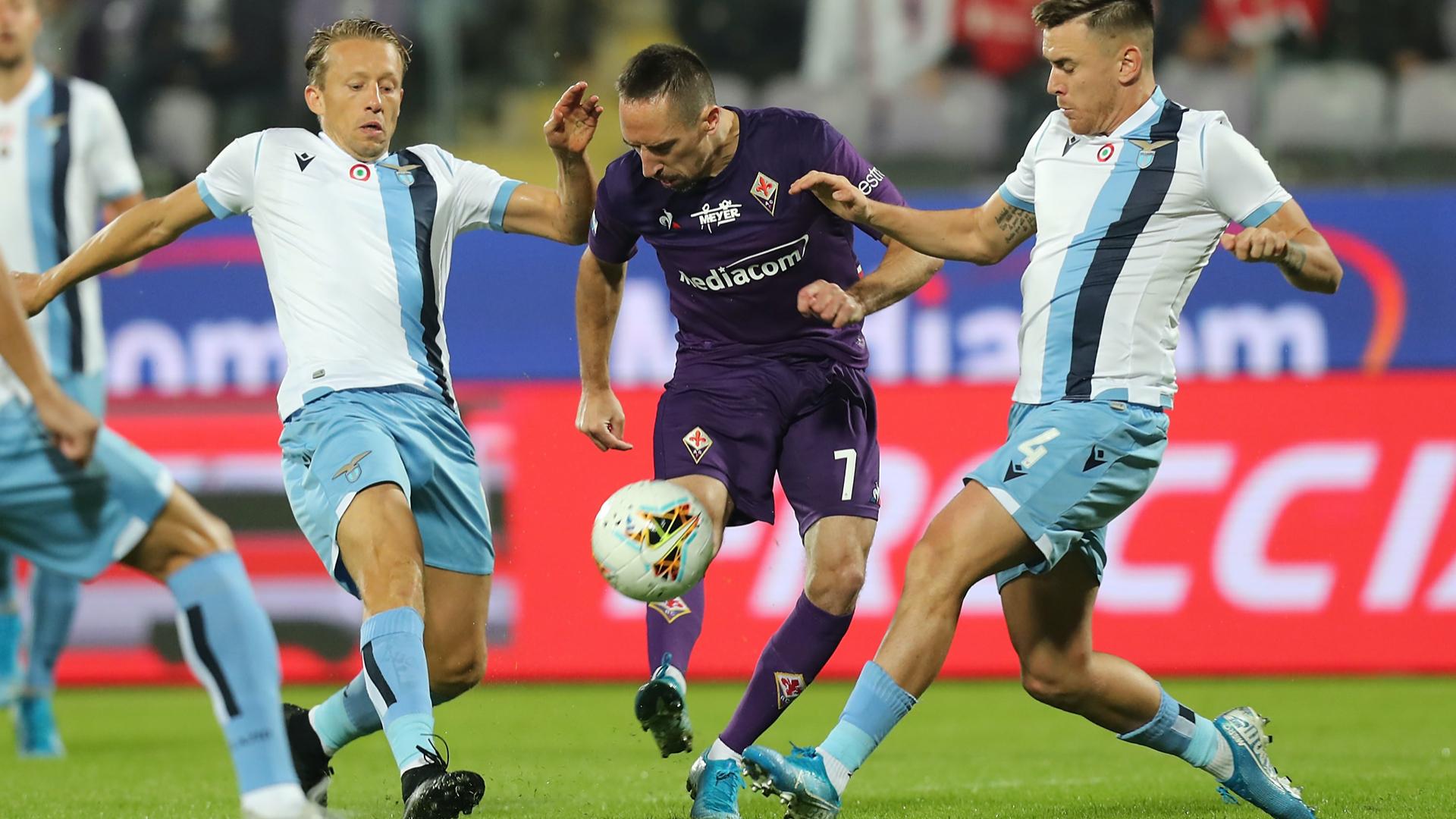 Clamoroso Ribery, spintona guardalinee a fine partita! Rischia la squalifica