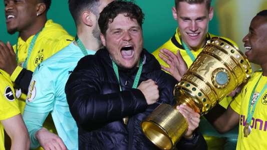 BVB, News und Gerüchte: Bellingham knackt Mbappe-Rekord, Bobic dementiert Terzic-Spekulation - alle Infos zu Borussia Dortmund heute | Goal.com