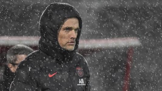 """Christophe Dugarry kritisiert PSG-Trainer Thomas Tuchel: """"Er ist bei PSG am Ende"""""""