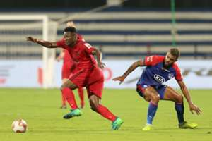 ISL 2019-20: Bengaluru FC, NorthEast United start with a goalless draw