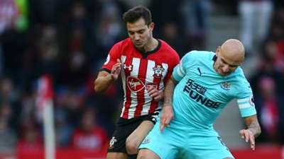 Cédric Soares Premier League Team of the Week 28102018