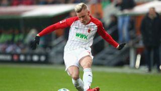 Philipp Max Augsburg