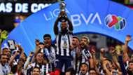 Rayados de Monterrey Campeón Apertura 2019