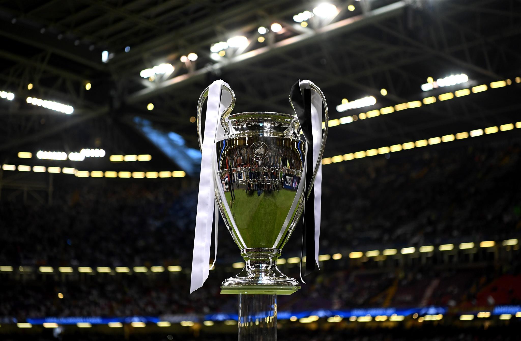 Champions League Por Qué Se Llama Así Y Origen Del Nombre Goal Com