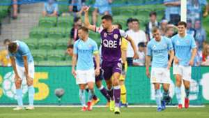 Joel Chianese Perth Glory