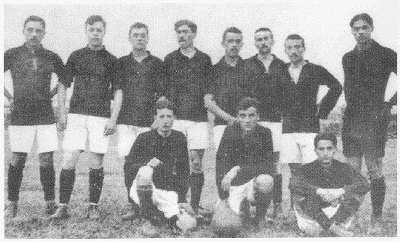 torino 1912