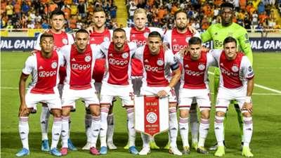 APOEL - Ajax, 08202019
