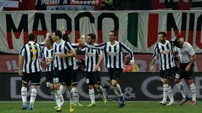 Juventus 2012 - Milan-Juve