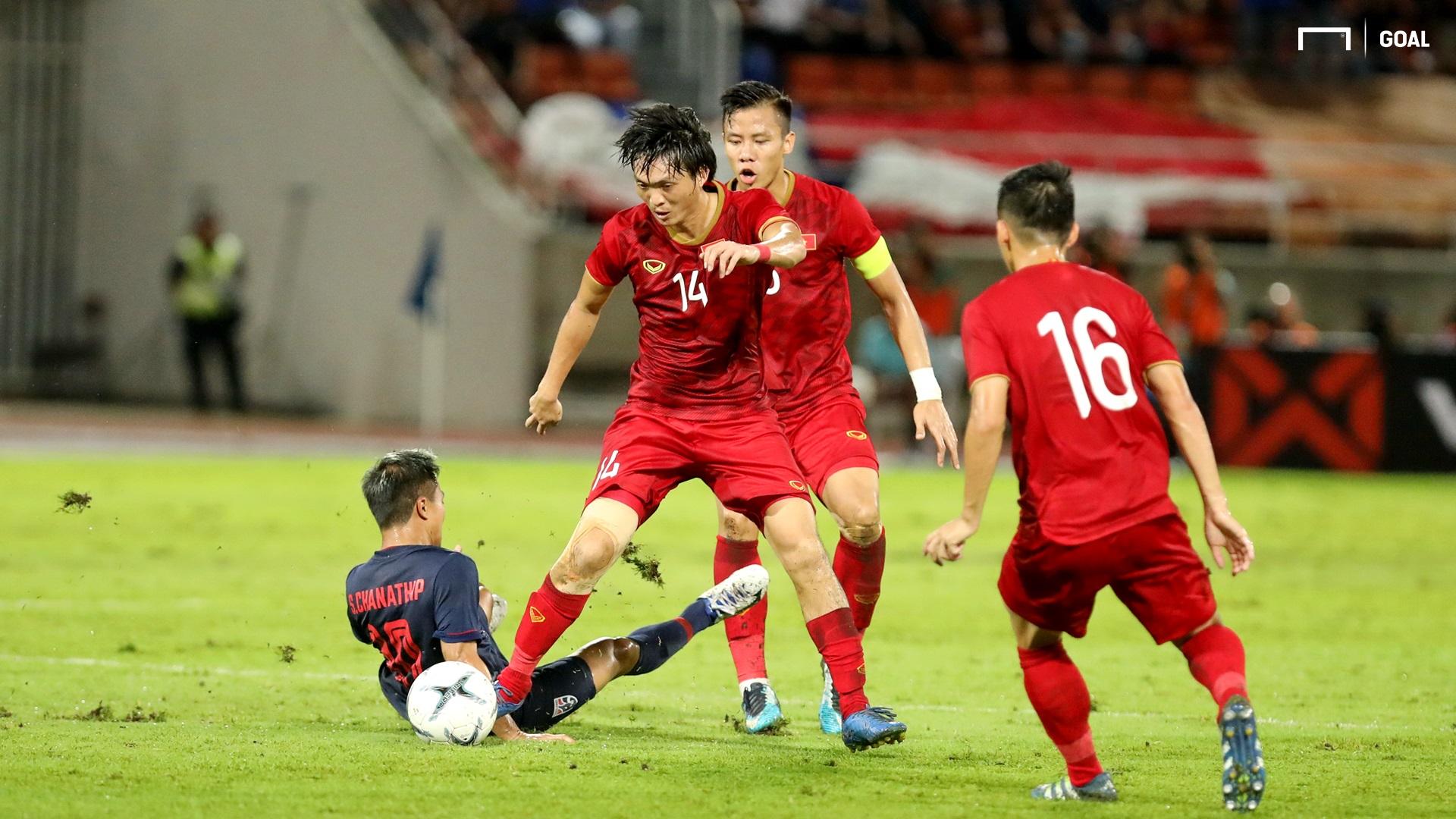 NÓNG: Xác định trọng tài từng gây tranh cải bắt trận ĐT Việt Nam đấu Malaysia và Indonesia