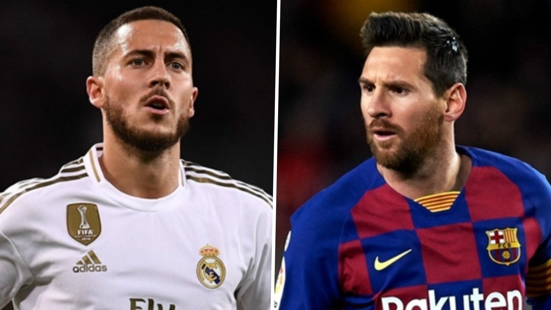 'Hazard's best level puts him alongside Messi' – Morientes expecting more from Real Madrid stars