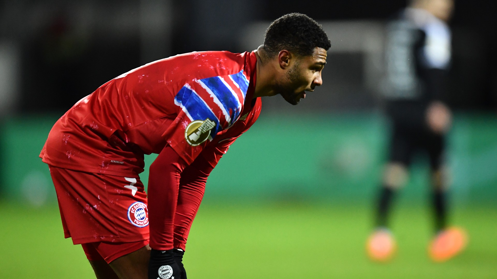 Gnabry angry at 'giving away a title' as Bayern Munich seek to counter DFB-Pokal shock with Club World Cup glory