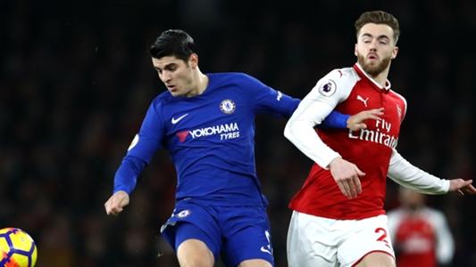 Chelsea Gegen Arsenal