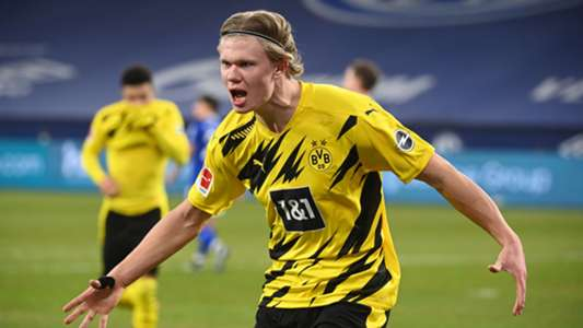 '€100m is unimaginable' – Kahn rules Bayern out of race to sign Haaland in summer due to high fee