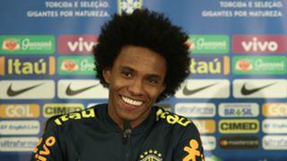 Willian Brazil 21032018
