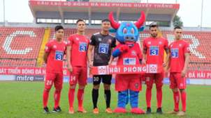 Hai Phong | V.League 2020
