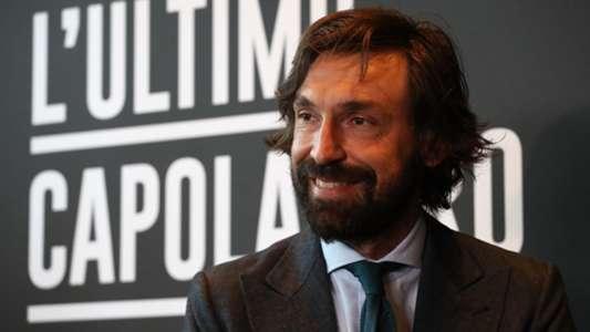 (TIẾT LỘ) Pirlo đã 'cười như điên' khi hay tin nhậm chức HLV Juventus | Goal.com