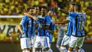 Barcelona SC Gremio Copa Libertadores 25102017