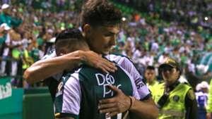 Deportivo Cali gol 2019-II