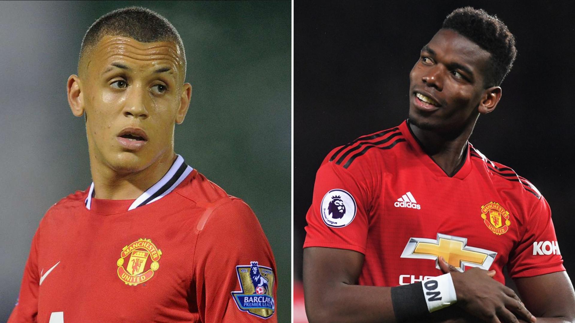 Wayne Rooney: Ravel Morrison was miles better than Paul Pogba