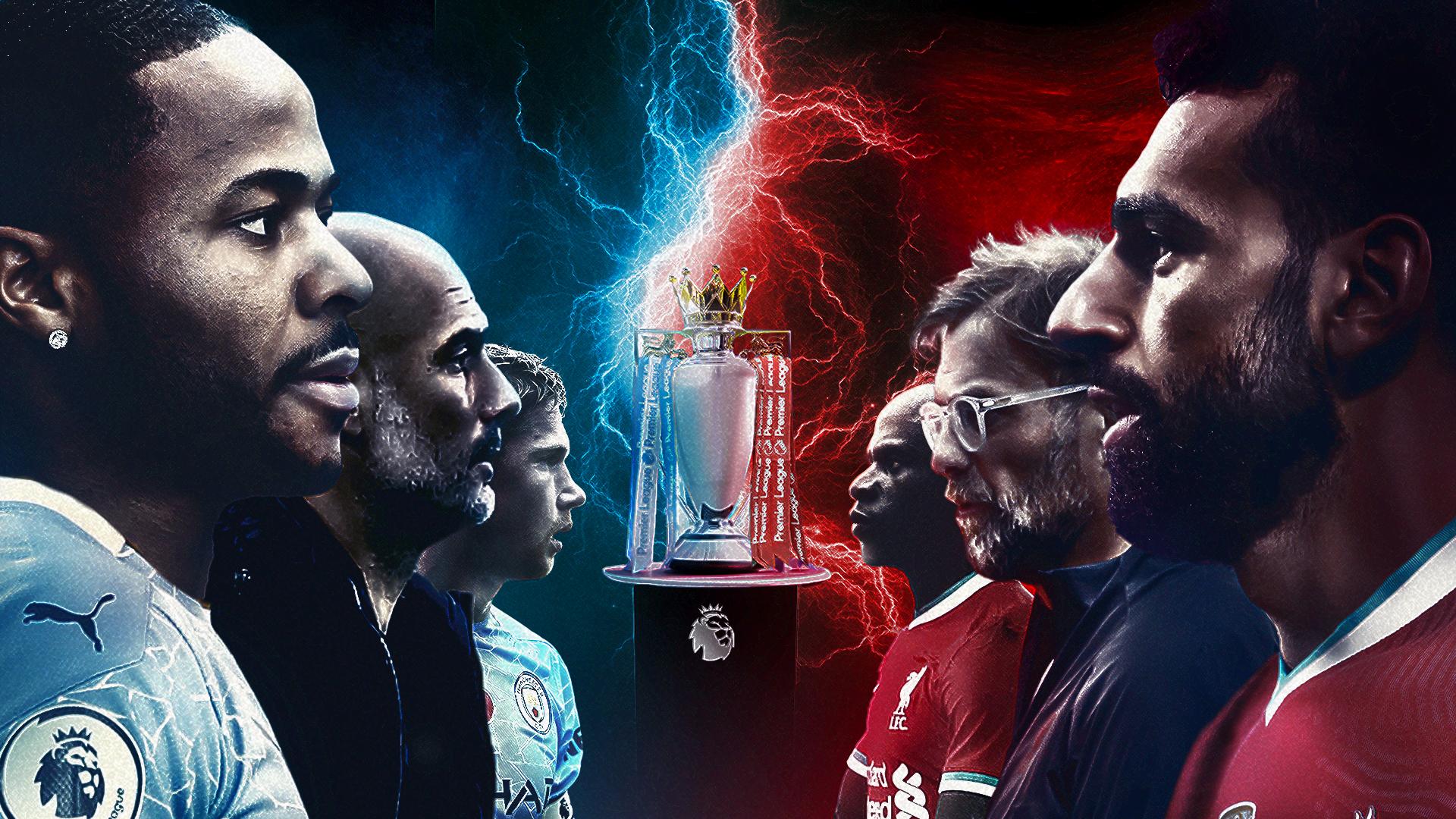 Como Liverpool X Manchester City Se Tornou A Maior Rivalidade Da Premier League Goal Com