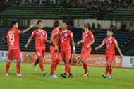 Sabah, FA Cup, 20032017