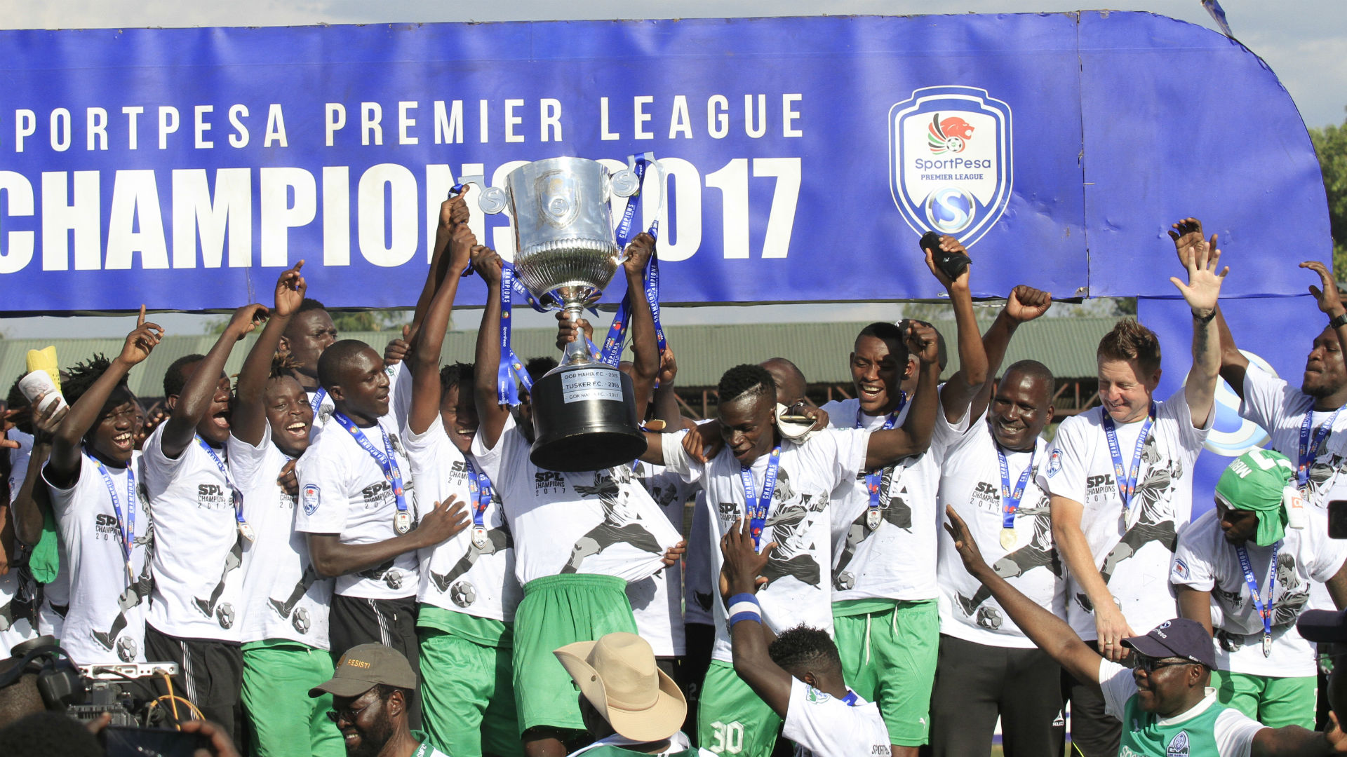 'We are on top of things' – Gor Mahia assure after Caf demands