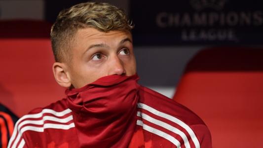 FC Bayern: Michael Cuisance vor dem Absprung im Winter?