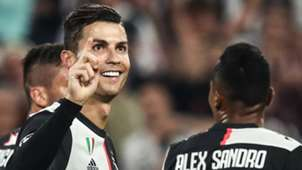 Cristiano Ronaldo Juventus 2019/20