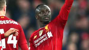 Arsenal legend Vieira slams injustice of Mane's Ballon d'Or fourth place