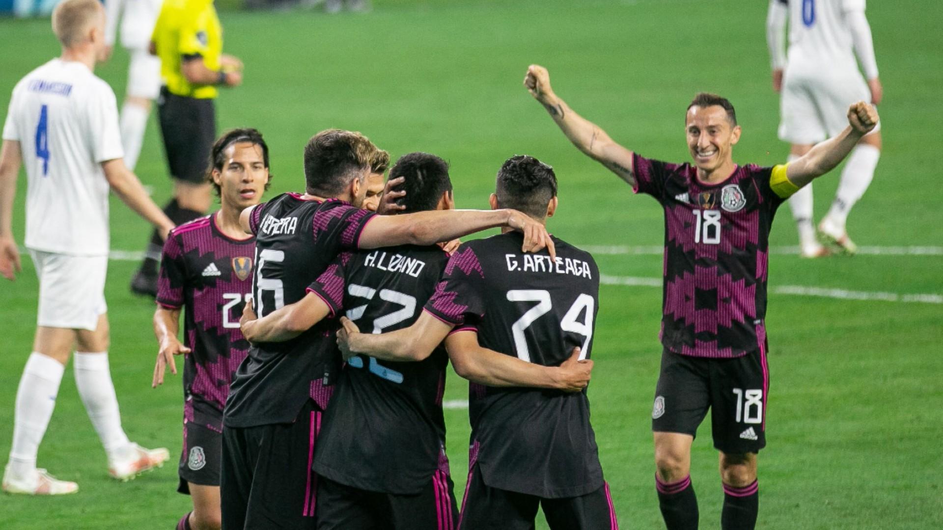 Mexico vs Nigeria: TV channel, live stream, squad news & preview