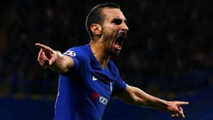 Chelsea loanee Zappacosta suffers torn ACL in Roma training